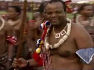:      Swaziland