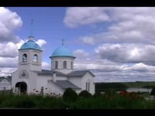 洛傑伊諾耶波列:  列宁格勒州:  俄国:      Pokrovo-Tervenichi Monastery
