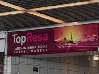 News:  France:   2008-09-20   TopResa 2008