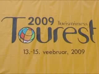ニュース:  エストニア:   2009-02-15   Tourest 2009