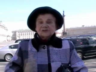 圣彼得堡:  俄国:      VET