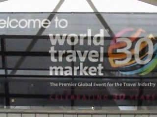 新闻:  伦敦:  英国:   2009-12-07   World Travel Market 2009