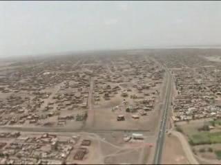 Sudan:      Khartoum