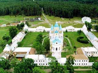 Ленинградская область:  Россия:      Коневец