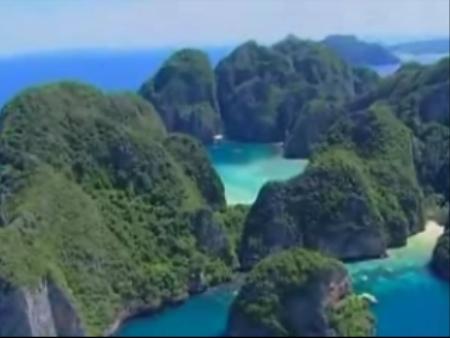 タイ王国:      Krabi