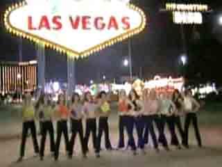 Nevada:  United States:      Las Vegas