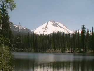 صور Lassen Volcanic National Park متنزه وطني
