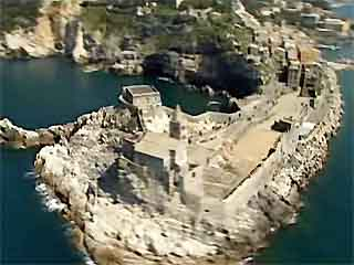Italy:      Liguria