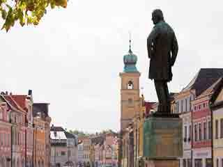 Чехия:      Литомышль