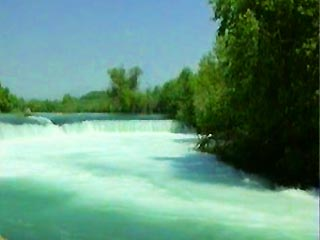 Side:  Antalya:  Turkey:  