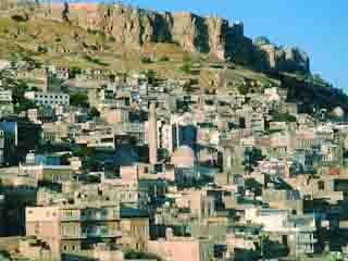 Turkey:      Mardin