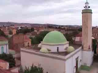 アルジェリア:      マスカラ