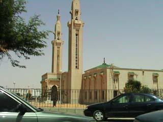 :      Mauritania