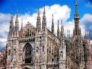 Lombardia:  Italy:      Milano