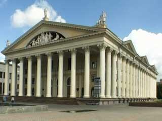 白俄罗斯:      明斯克