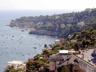 Регионы Италии: Кампания / Travel ru / Италия