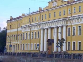 Новости:  Санкт Петербург:  Россия:   2008-02-08   Трещина в Юсуповском