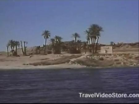 エジプト:      Nile