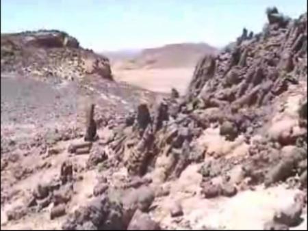 沙姆沙伊赫:  西奈半島:  埃及:      Nuweiba