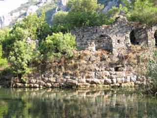 Анталия:  Турция:      Олимпус