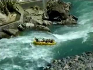 Ethiopia:      Omo River