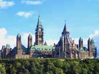 Ontario:  カナダ:      オタワ