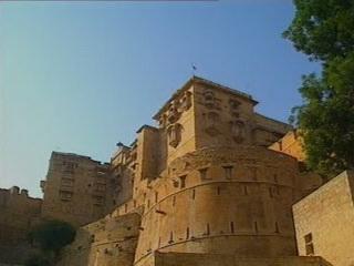 Индия:      Раджастхан