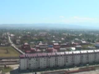 Russia:      Respublika Ingushetiya