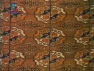Turkmenistan:      Turkmenian carpets