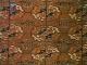 Turkmenian carpets