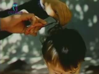 トルクメニスタン:      Сelebration of the first haircut