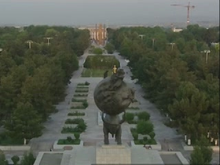 :      Turkmenistan