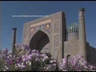 :      Uzbekistan