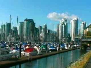 Британская Колумбия:  Канада:      Ванкувер