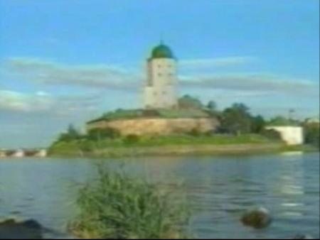 Leningradskaya oblast':  ロシア:      ヴィボルグ