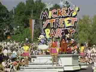 Images Walt Disney World entertainment