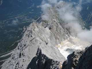 Images Zugspitze Mountain landscape
