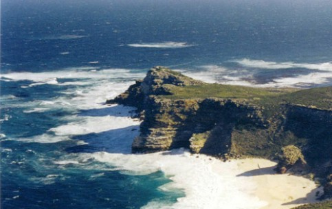 The Cape of Good Hope (or simply