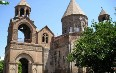 Echmiadzin Cathedral 写真