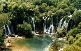 Kravica Waterfalls Images