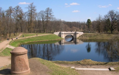 Leningradskaya oblast is an attractive destination for tourism and recreation: there are natural parks and reserves, sanatoriums and resorts, historical sights