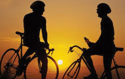 Biking is very popular in Nepal - a huge choice of different level routes. It is possible to rent bicycles, helmets and other equipment in special points in Kathmandu and Pokhar