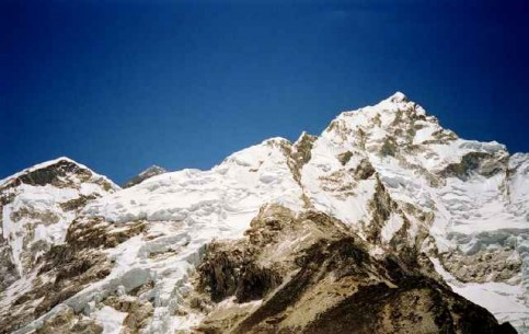 Nepal is Mecca of mountaineering – here is the most desired goal of any climber, the world's highest peak, Mount Everest(8 848m). A great choice of other different level routes