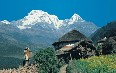 Nepal, tourism Images