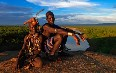 Omo River Images