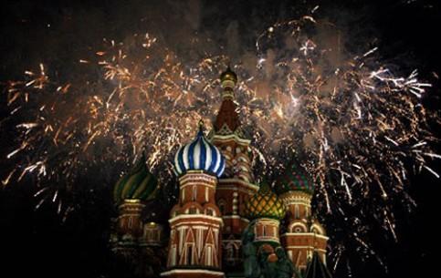 Подробная интерактивная карта россия