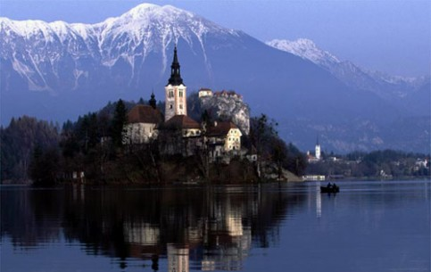 Rich in resources, naturally good looking and persistently peaceful, Slovenia remains a wonderful antidote to much of Europe's crowds and high prices.