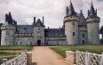 Sully-sur-Loire Castle Images