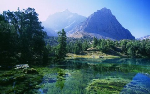 Due to unstable political situation traveling to Tajikistan is unsafe. The starting point of all tourist's routs is the state's capital - Dushanbe, where trips to mountains are organized