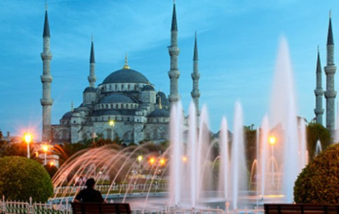 Turkey. Visa-free country with an optimal ratio of «price - quality». Beach vacation, rich excursion programs, various entertainment, great shopping, all kinds of active recreation